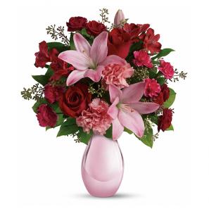 Roses et Perles buy at Fleur Quebec